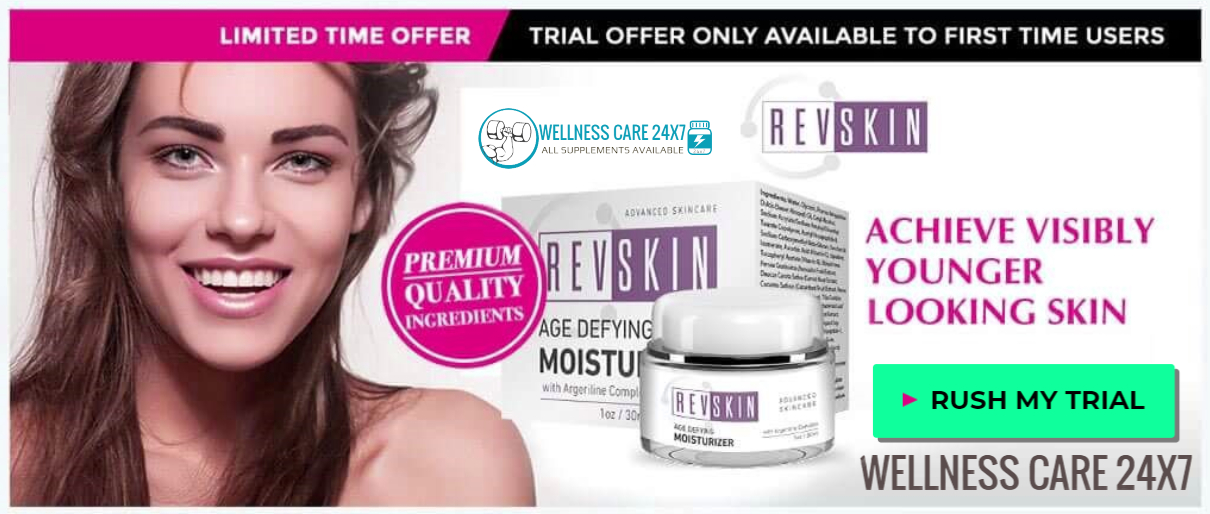 RevSkin Cream Canada Ca