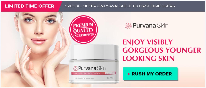 Purvana Skin Cream buy