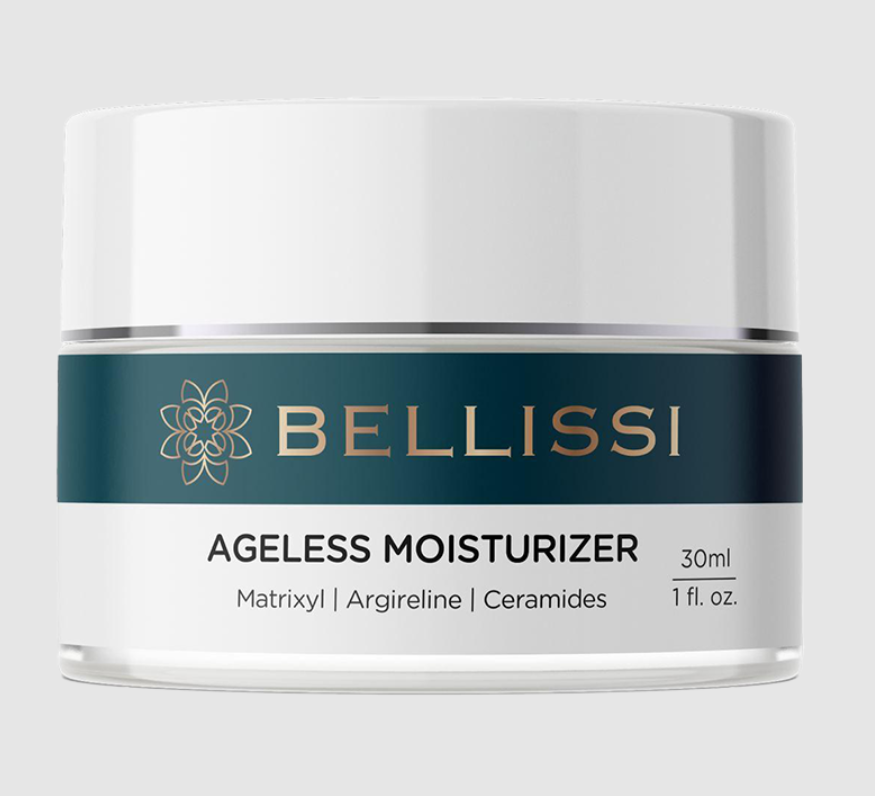 Bellissi Ageless Moisturizer