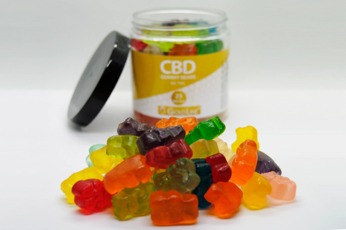 Cannaaid Delta 8 Gummies Reviews